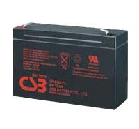 Батарея GP6120