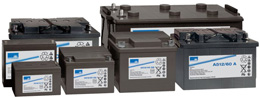 Батареи Sonnenschein A500