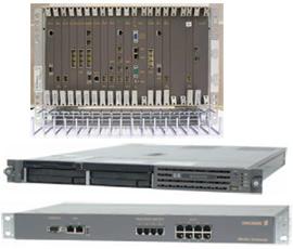 Ericsson MX-ONE