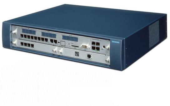 Siemens HiPath 3300