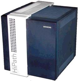 Siemens HiPath 3800