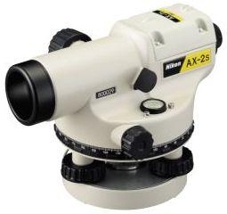 Нивелир Nikon AX-2S