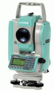 Тахеометр Nikon NPL-352