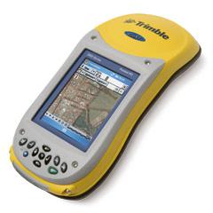 GPS приёмник Trimble GeoXT