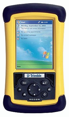 Trimble Recon